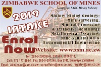 Zimbabwe School of Mines