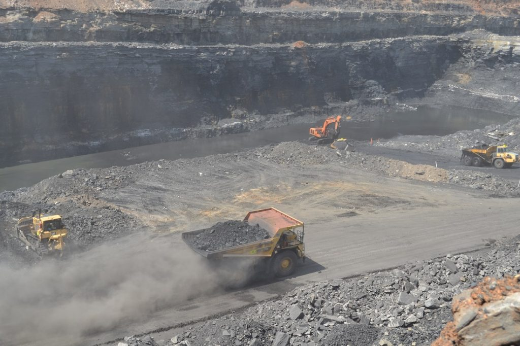 Wescoal is in the process of optimising all its current operations, including Elandspruit.