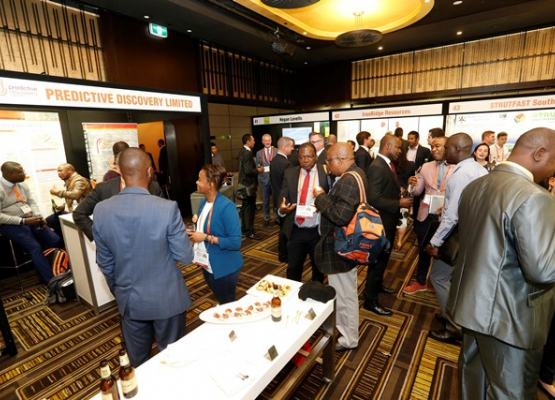 Africa Down Under conference