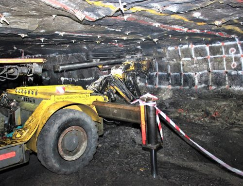 Bathopele: benchmark for platinum mining