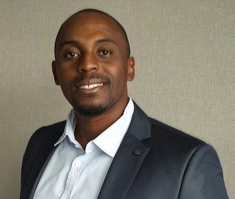 Mbuso Nkosi, managing director of SMB Connexion and the Kaizen Institute South Africa.
