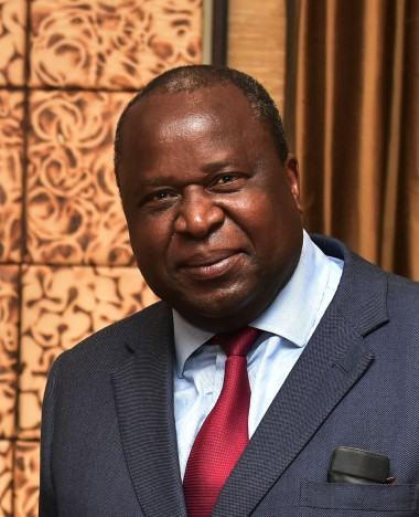 Finance Minister Tito Mboweni delivered his first Medium-Term Budget Policy speech in parliament. Image credit: National Treasury