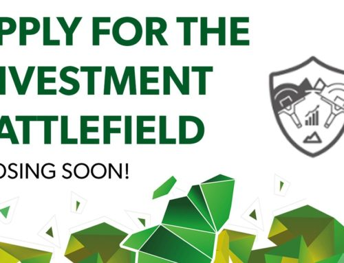 Investment Battlefield looks for next big thing