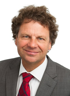 Rio - Simon McKeon was appointed by Rio Tinto as an independent non-executive director. Image credit: Monash University