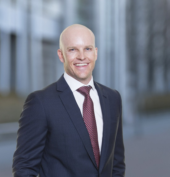 Craig Atkinson, local partner in Global M & A at White & Case