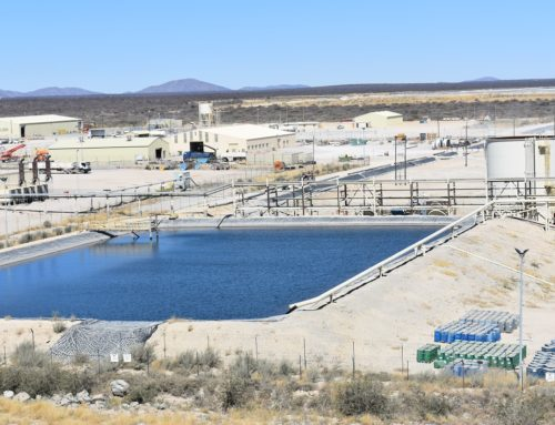 The ins and outs of tailings dams