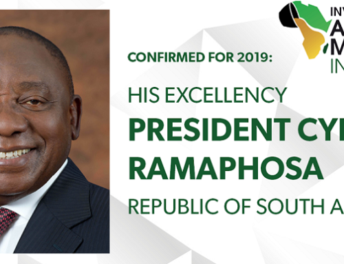 Ramaphosa's attendance confirmed for Mining Indaba