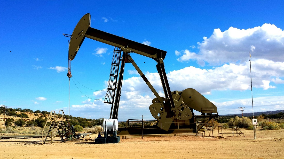 Mineral Resources minister is confident about South Africa as a destination for oil and gas investment. Image credit: Pixabay