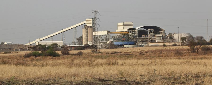 AMCU is planning to embark on a strike at platinum producer Lonmin. Image credit: Lonmin
