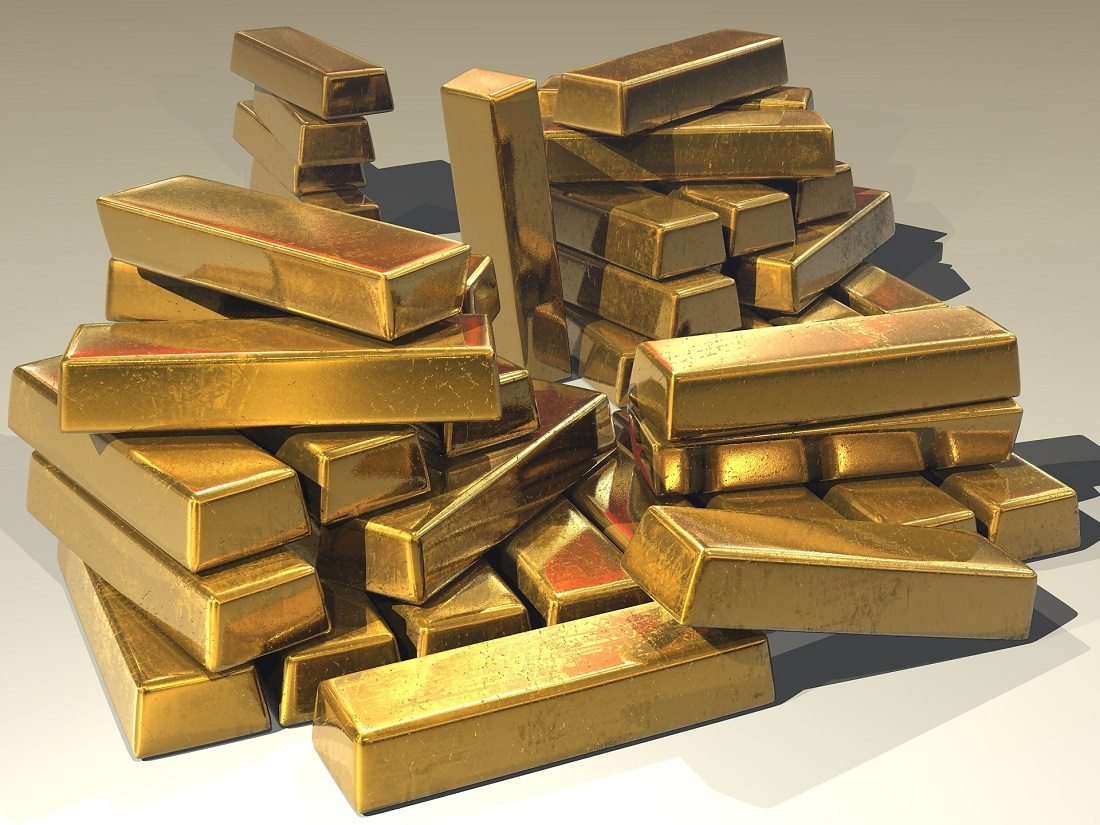 The Loulo-Gounkoto complex in Mali posted a fourth consecutive quarterly improvement in gold production.