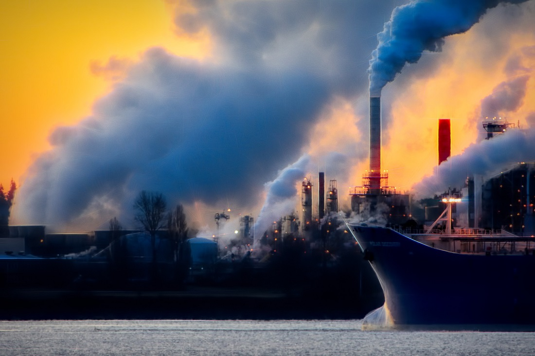 Rio Tinto's climate change report reflects how the company plans to contribute to a low carbon future. Image credit: Pixabay