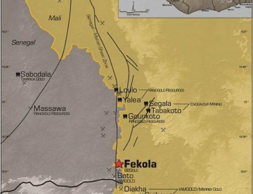 Mali: Fekola expansion looks positive