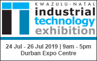 Boasting the largest display of industrial technology equipment in the KZN region, the KwaZulu-Natal Industrial Technology Exhibition (KITE) takes the legwork out of finding best-of-breed light to heavy industrial technology, as well as packaging and printing solutions.